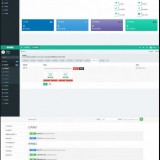 最新开发的FastAdmin刷脸支付API接口源码 可做二次开发代码开源