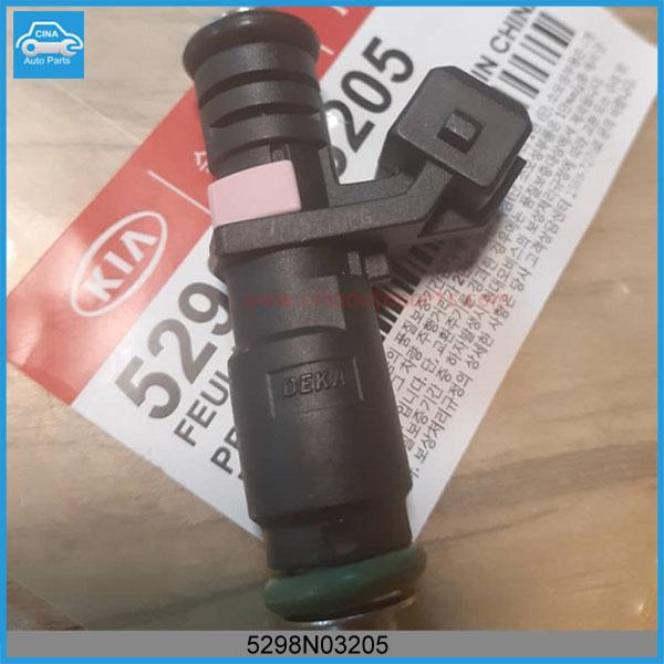 hyundai kiafuel injector OEM 5298N03205