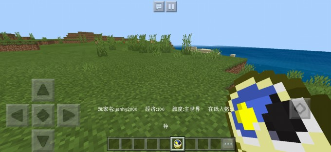 Screenshot 20200501 220113 com.mojang.minecraftpe