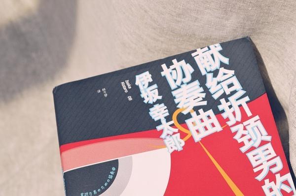 伊坂幸太郎《献给折颈男的协奏曲》出版纪念访谈