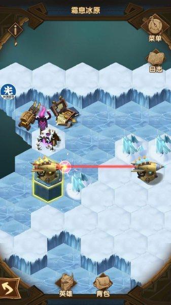 剑与远征霜息冰原怎么打?霜息冰原阵容推荐[多图]图片2
