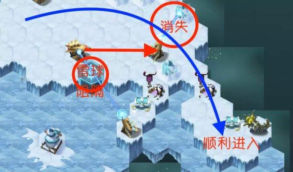剑与远征霜息冰原路线怎么走 霜息冰原速通路线攻略[多图]图片3