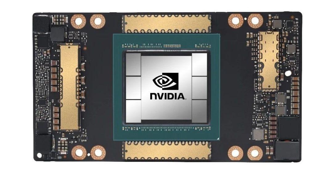 五喜丸博客 腾讯云即将支持Ampere架构A100 Tensor Core GPU云服务器