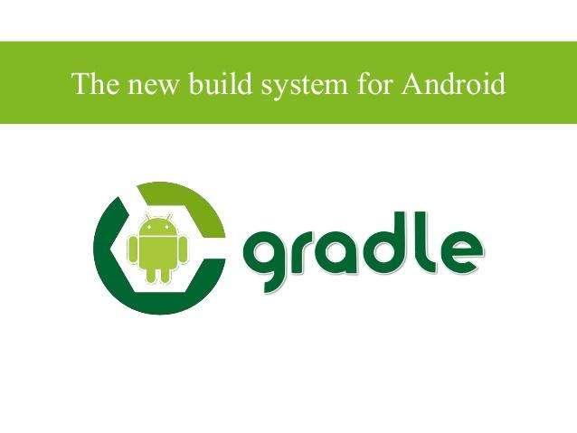 Android Gradle