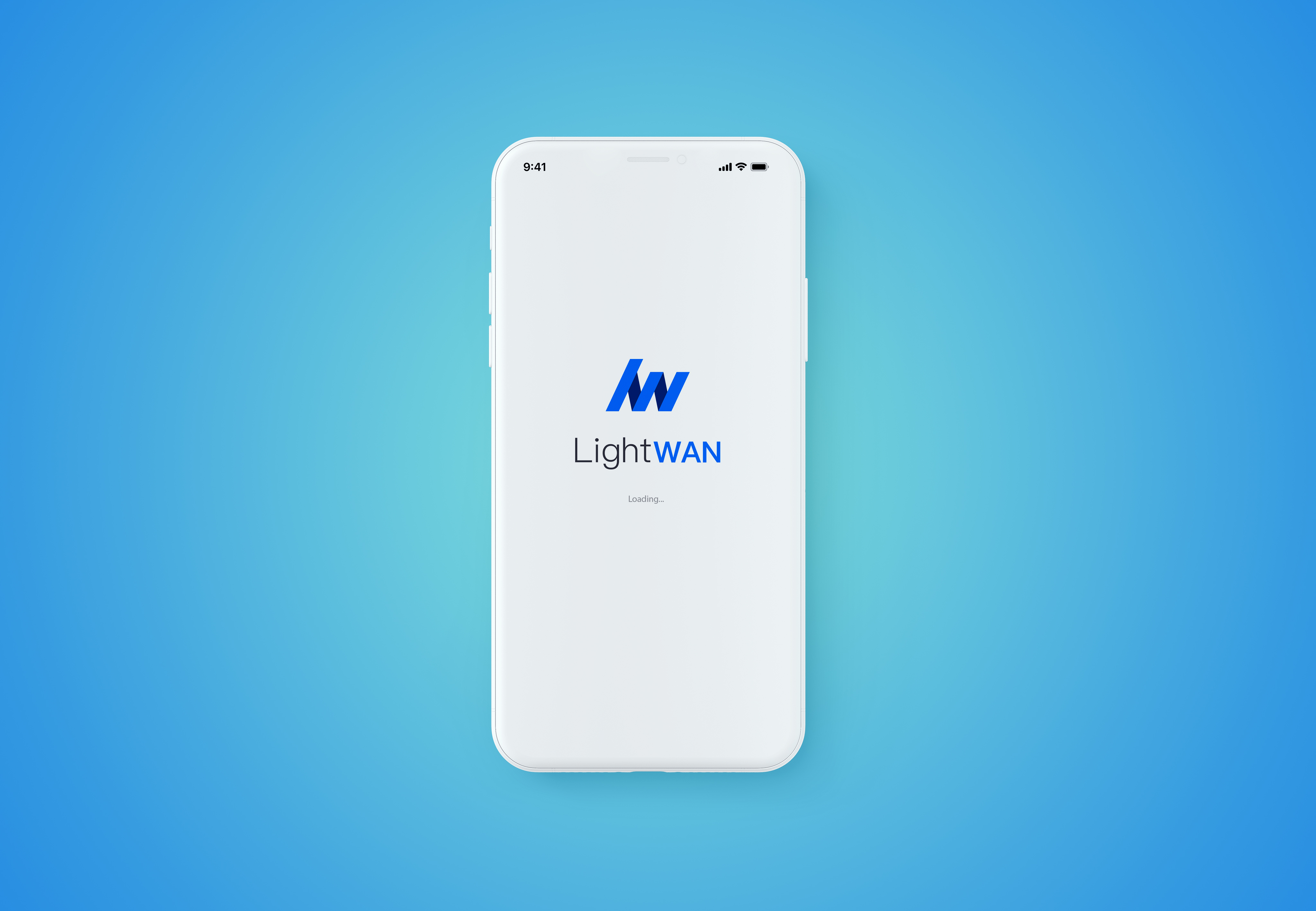 LightWAN APP