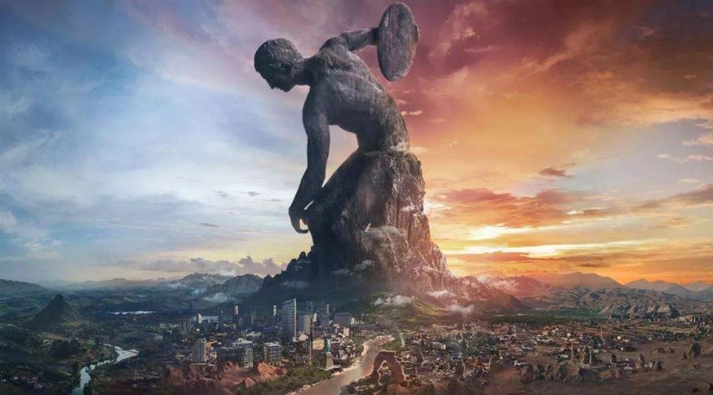 Steam5/25一周销量榜:《文明6:新纪元季票》夺冠