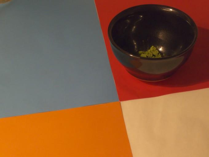 蒙特里安色块 Piet Mondrian