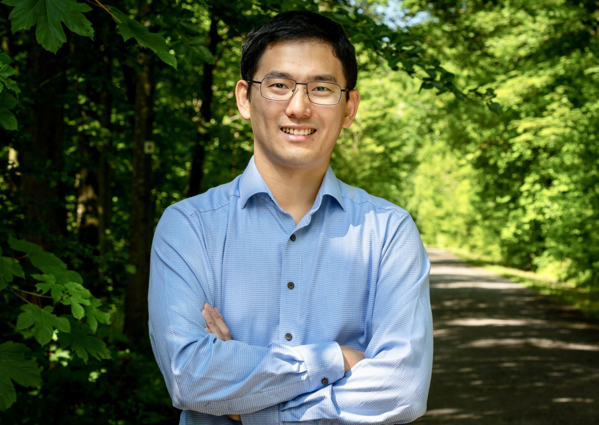 华人科学家在德研制成功医用纳米机器人