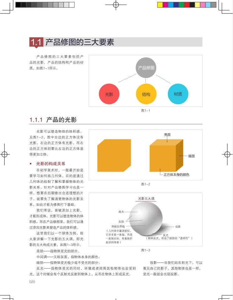 电商专业修图技法学习书高清PDF328页—设计酷COOK-设计酷-设计酷COOK-这设计很酷COOL
