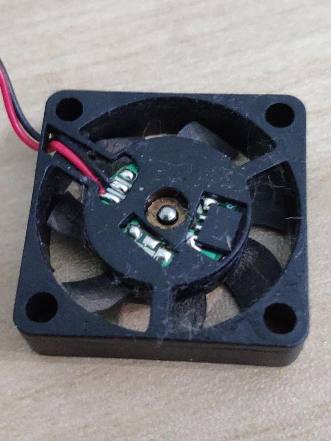 树莓派换风扇/树莓派kedei系统与驱动