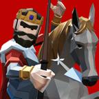 多人竞技类游戏 骑士io