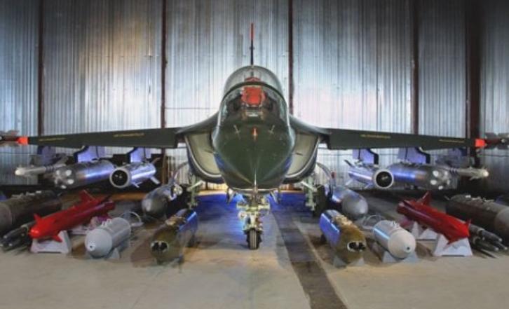 俄罗斯联合发动机制造集团使用人工智能技术生产雅克-130飞机发动机