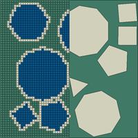 Abaqus 插件集合:混凝土塑性损伤模型;细观混凝土生成;裂纹提取;内聚力单元生成
