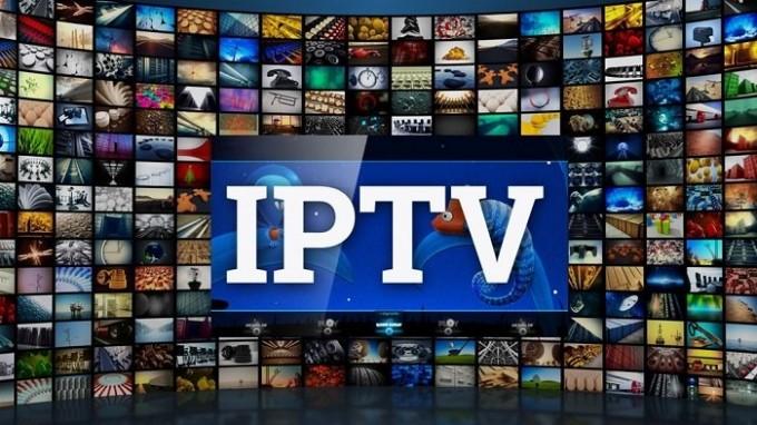 IPTV Player OS