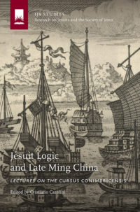 Mingli tan: A Late Ming Chinese translation of the In universam dialecticam Aristotelis