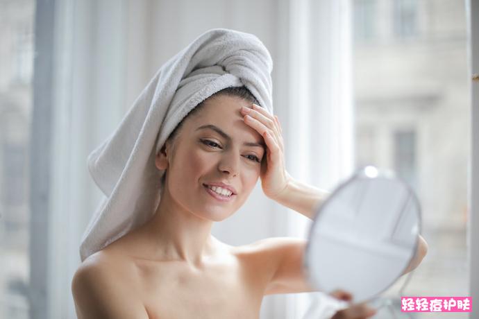 敏感肌肤用什么护肤品?中药为什么祛痘先爆痘?