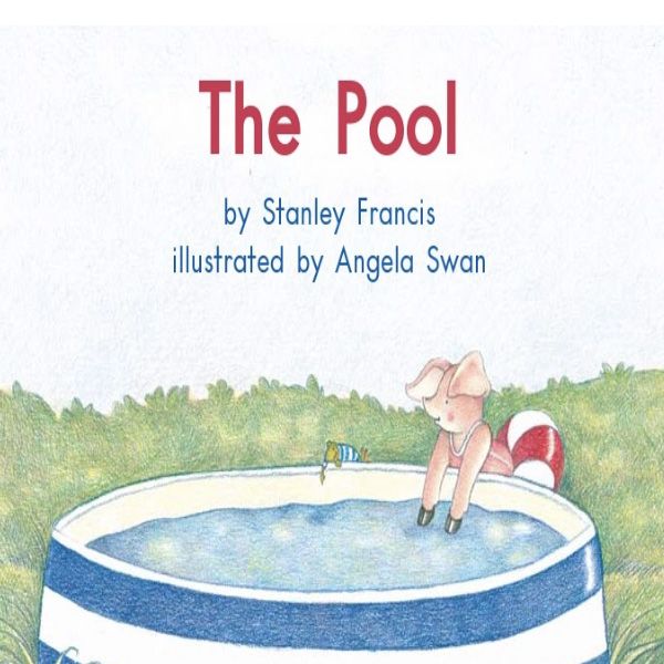 cover thepool