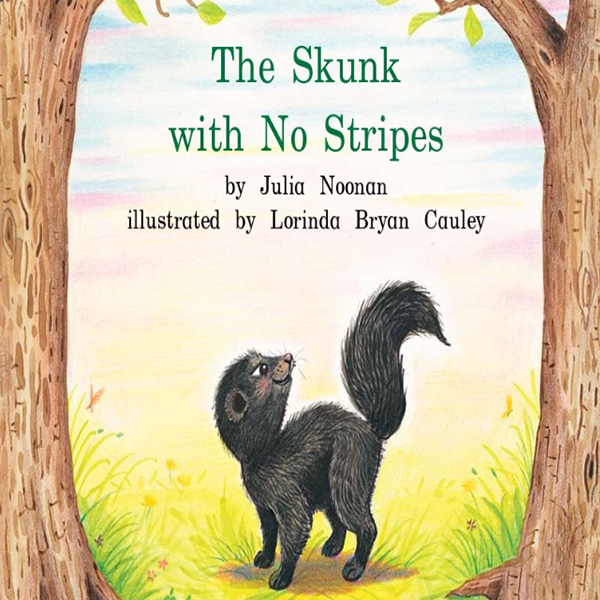 cover theskunkwithnostripes