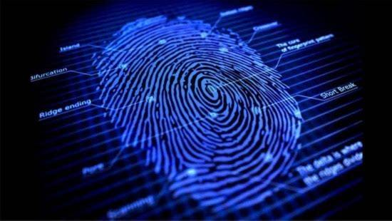 Fingerprint -- 指纹录入流程