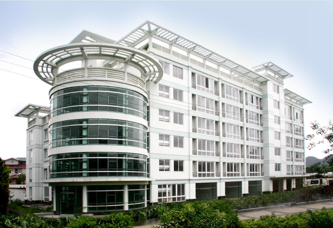 广西特色作物研究院实验办公综合楼