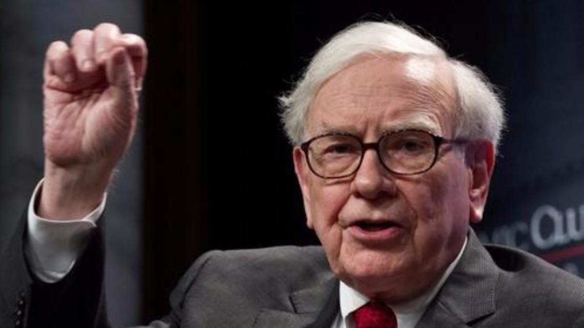 造假使股神巴菲特被骗了,这家德国公司被勒令赔偿巴菲特6.43亿欧元