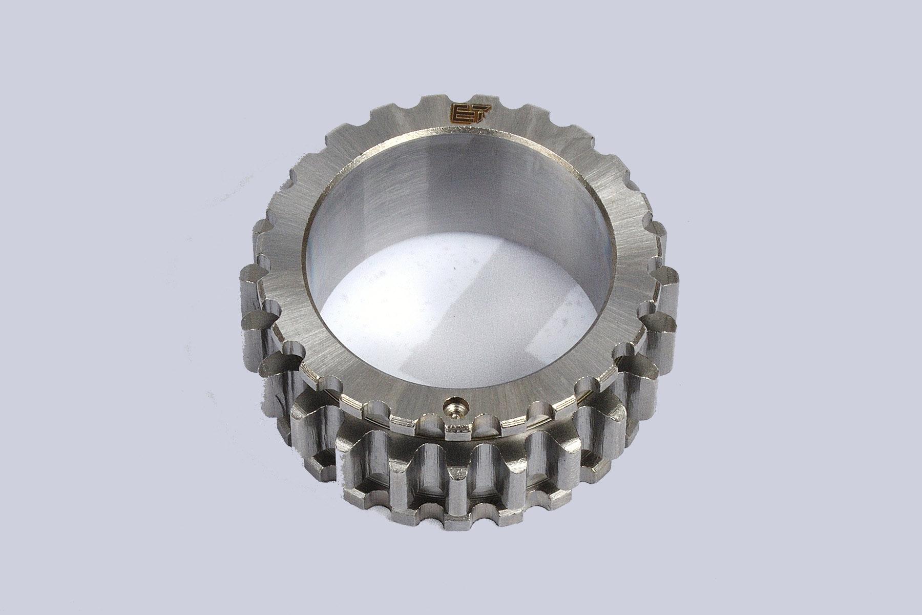 U6ZlPf - Hyundai ix20 / i30 / Accent Timing chain kit OEM 243212B000kits