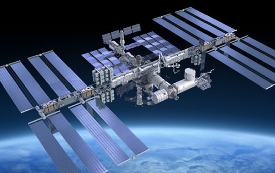 美NASA计划将国际空间站用作国家空间量子实验室