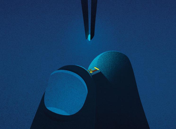 一种新材料可帮助晶体管变得越来越小