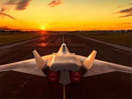英国下一代战斗机可能采用电推进技术
