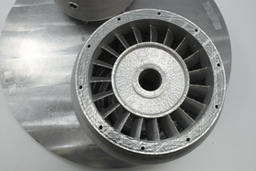 VELO3D公司开发可用于发动机的新型镍基合金