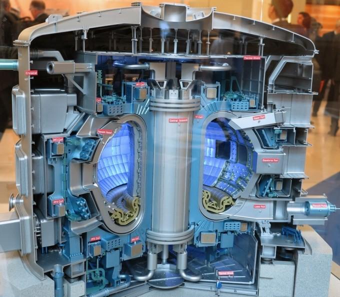 LPP聚变计划使用氢-硼燃料,而不是标准的氘-氚燃料。