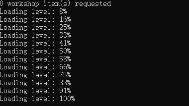 简单架设Unturned多人服务器