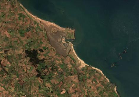 英国Defra数字团队近日推出地球观测数据服务任何人都可免费使用数据
