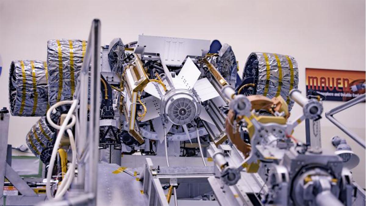 NASA考虑通过建造核电站为月球和火星殖民地提供动力
