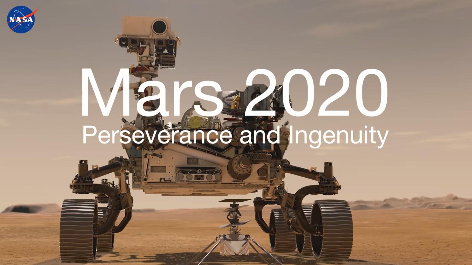 免费领取NASA船票 把自己的名字送上火星-图1