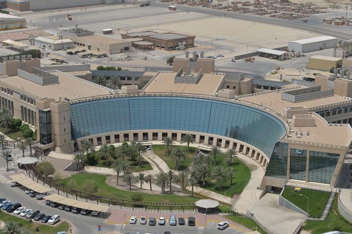 沙特阿美技术公司加快碳纤维研究以降低制造成本