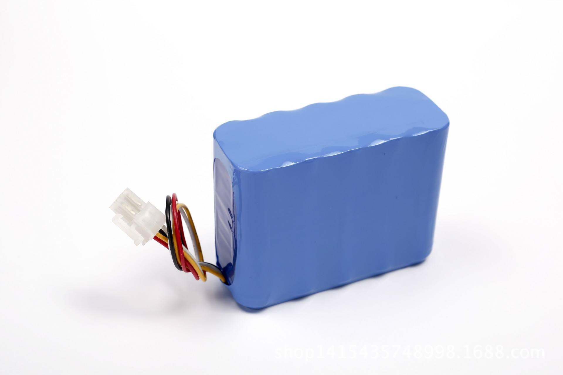 太阳能路灯锂电池有哪些优点