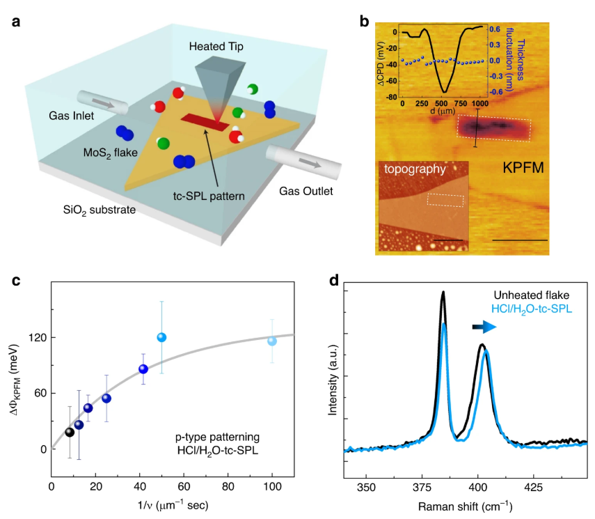 纽约大学最新研究推动2D半导体材料行业应用