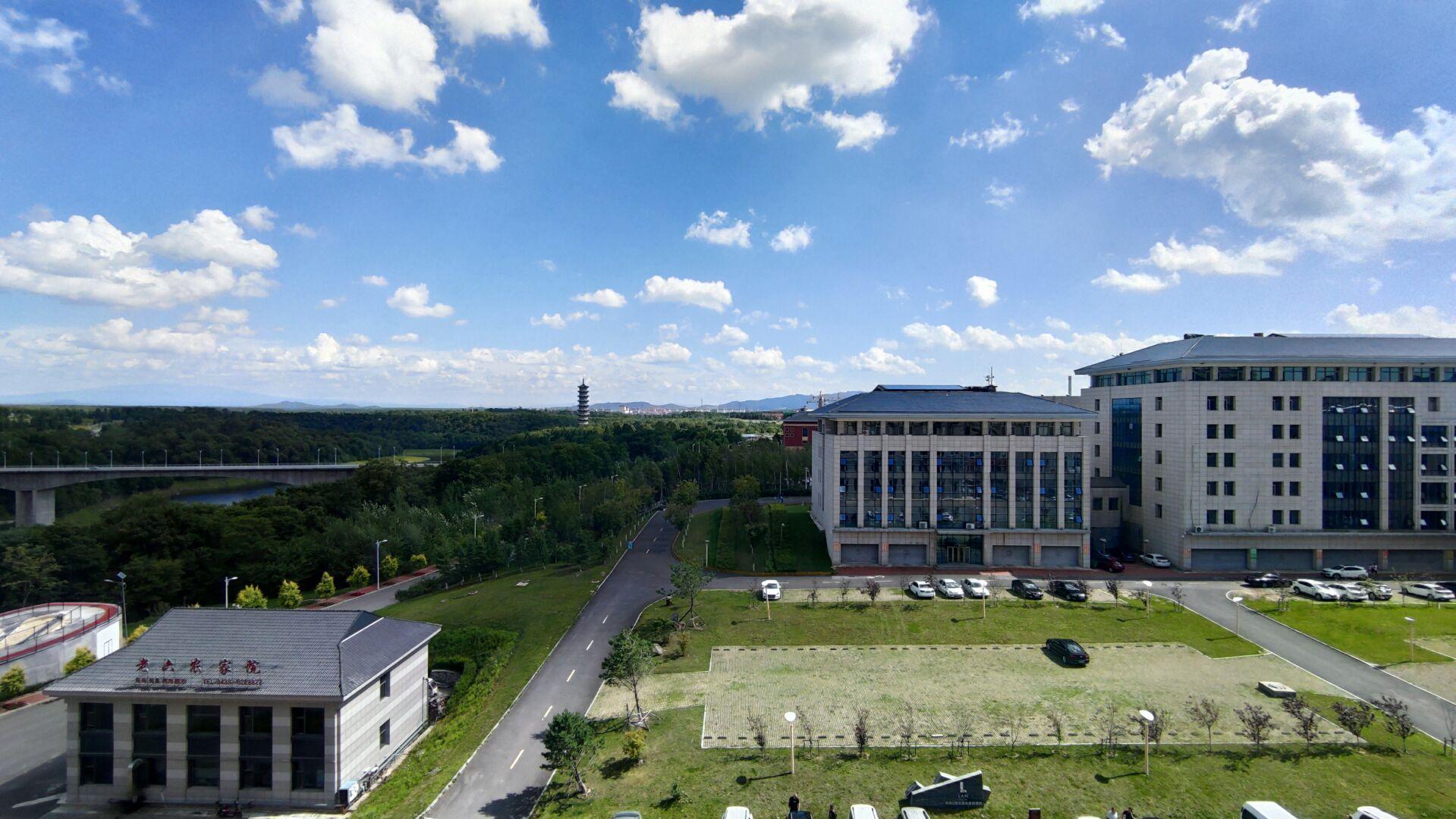 县政府大楼