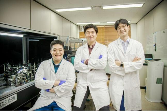 韩国电子技术研究院KERI用3D打印技术开发世界首个超高清显示器