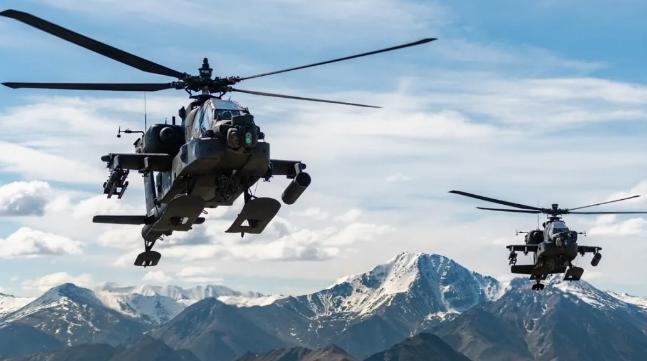 美国陆军研发应对未来复杂对抗环境的先进传感器技术