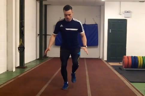 最好的腿部练习行动大全-追梦健身网