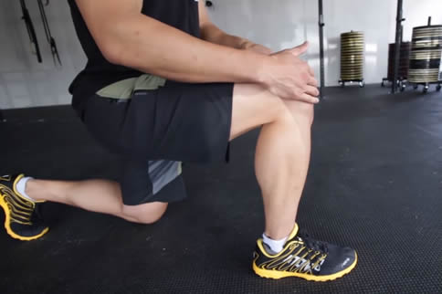 股外侧肌练习行动有哪些-追梦健身网