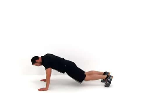 最有用的体能训练设计计划-追梦健身网