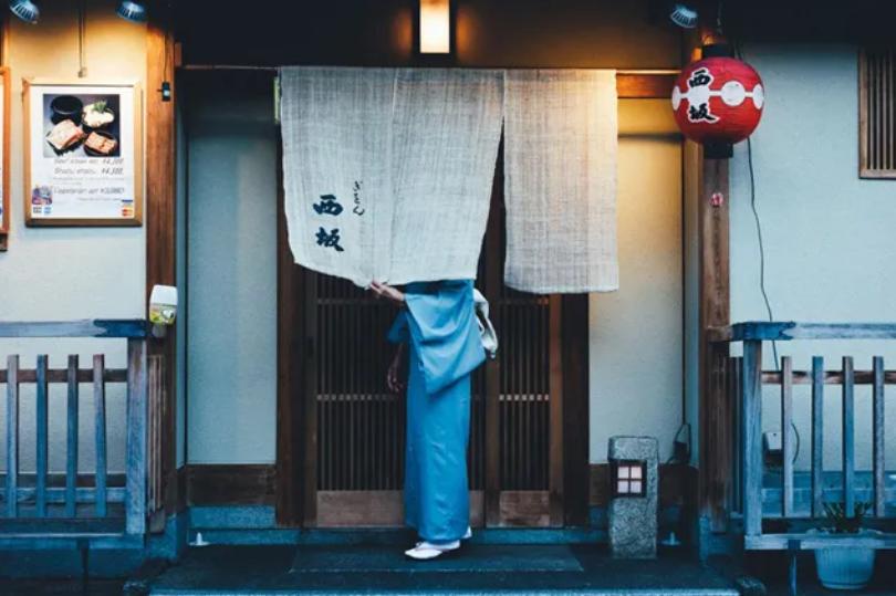 余华#在日本的细节里旅行