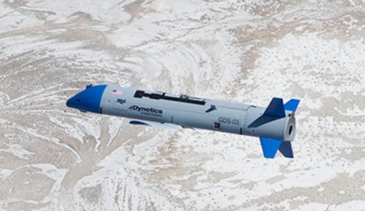 DARPA Gremlins军用无人机完成第二轮关键飞行测试