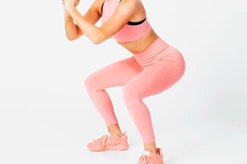 新手腿部训练方法有哪些-追梦健身网