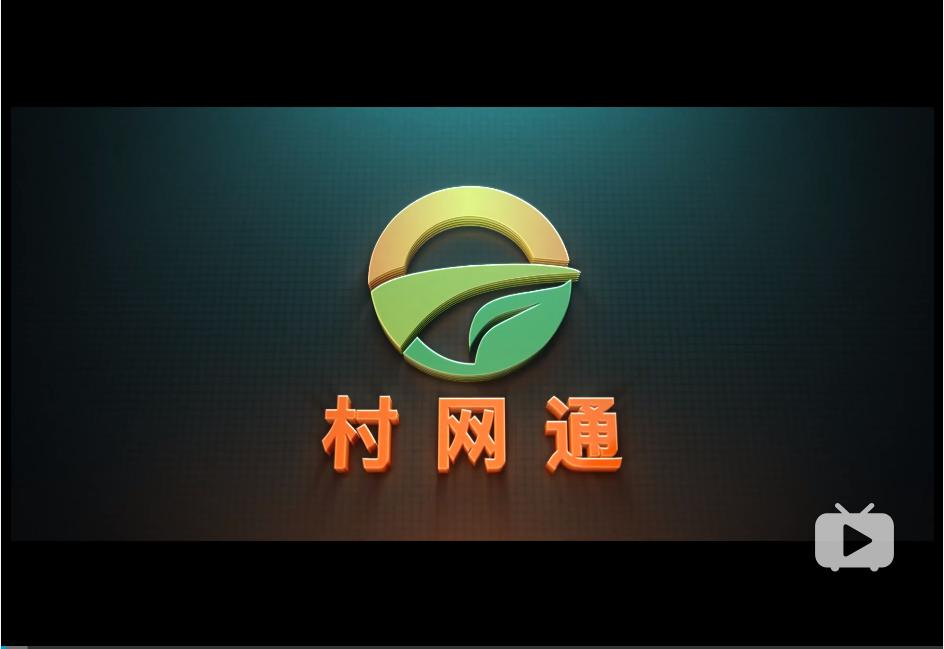 村网通宣传片