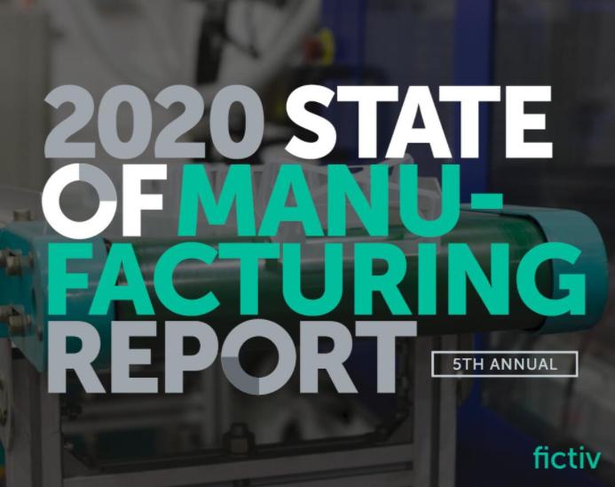 2020年7月美国制造ISM®报告