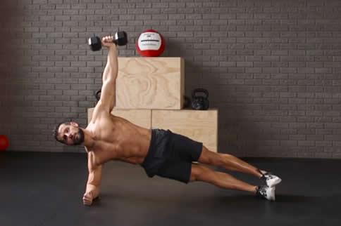 常人怎样才有六块腹肌-追梦健身网